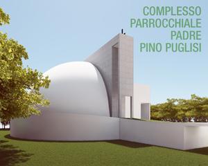 Chiesa Padre Pino Puglisi