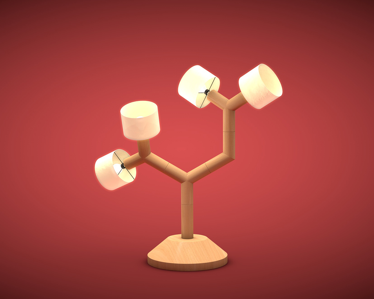 Lampada Y