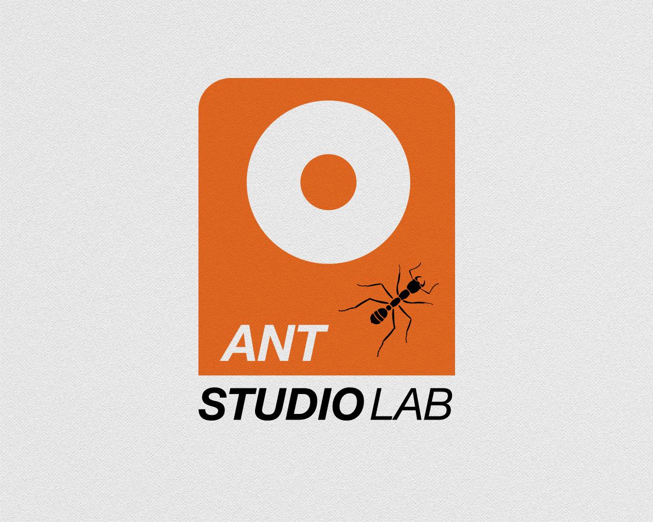 Logo-antstudiolab