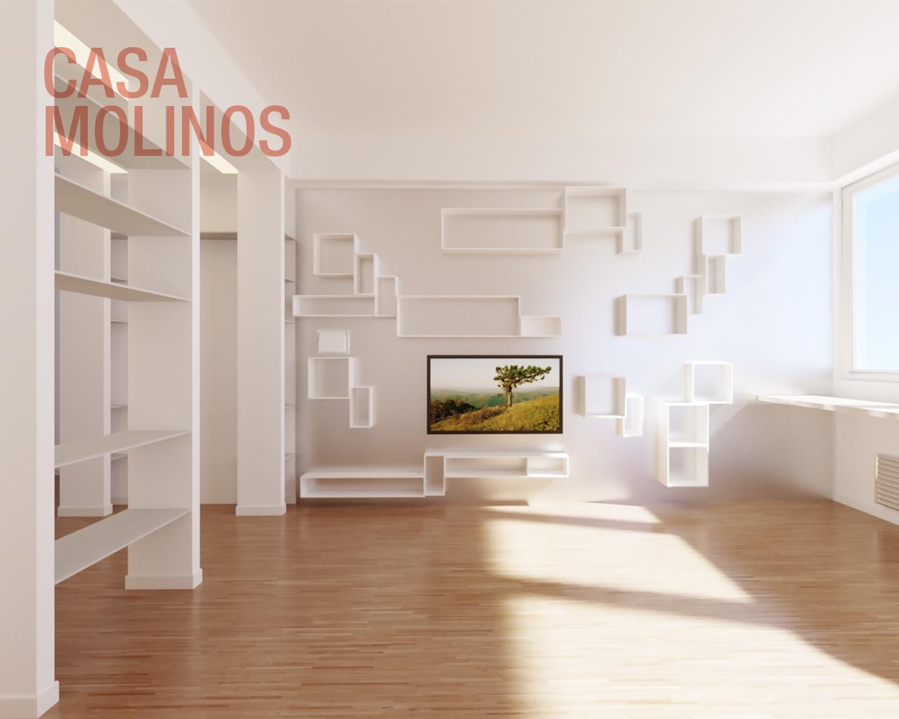 Casa Molinos Roma