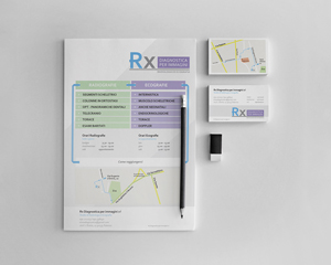 rx diagnostica
