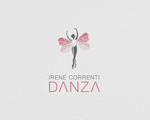 Logo Irene Correnti Danza