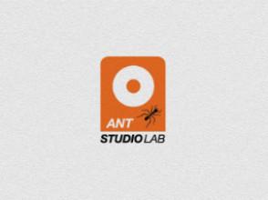 Logo Antstudiolan